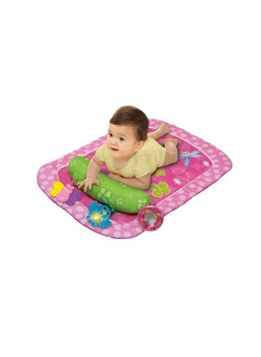 Pal Baby Minik Prensesin Oyun Halısı-Pal